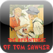 The Adventures of Tom Sawyer,Mark Twain