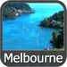 Marine: Melbourne - GPS Map Navigator