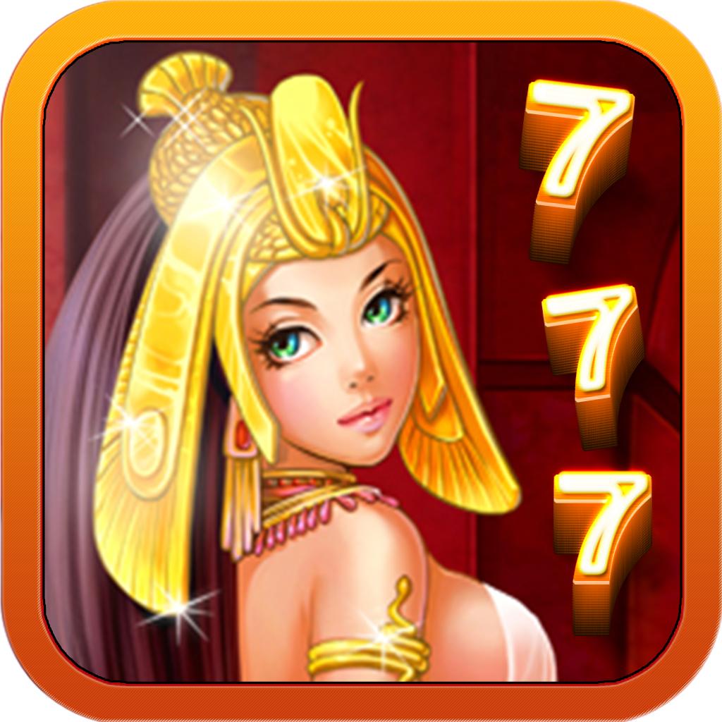 Ancient Slots Free - Best Casino Gambling Simulator Game